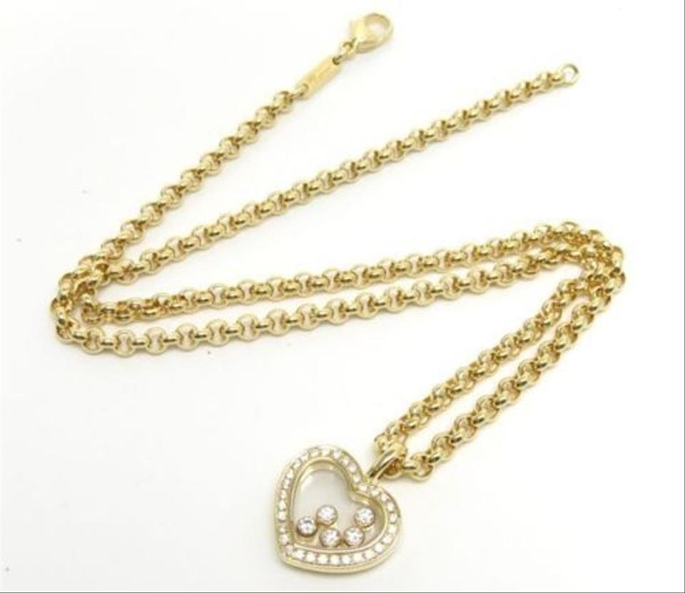 5 Most luxurious jewelry for bride: chopard necklace ...