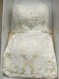 Casablanca Casablanca 2072 Wedding Dress