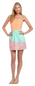 Lilly Pulitzer short dress Sand Bar Blue on Tradesy