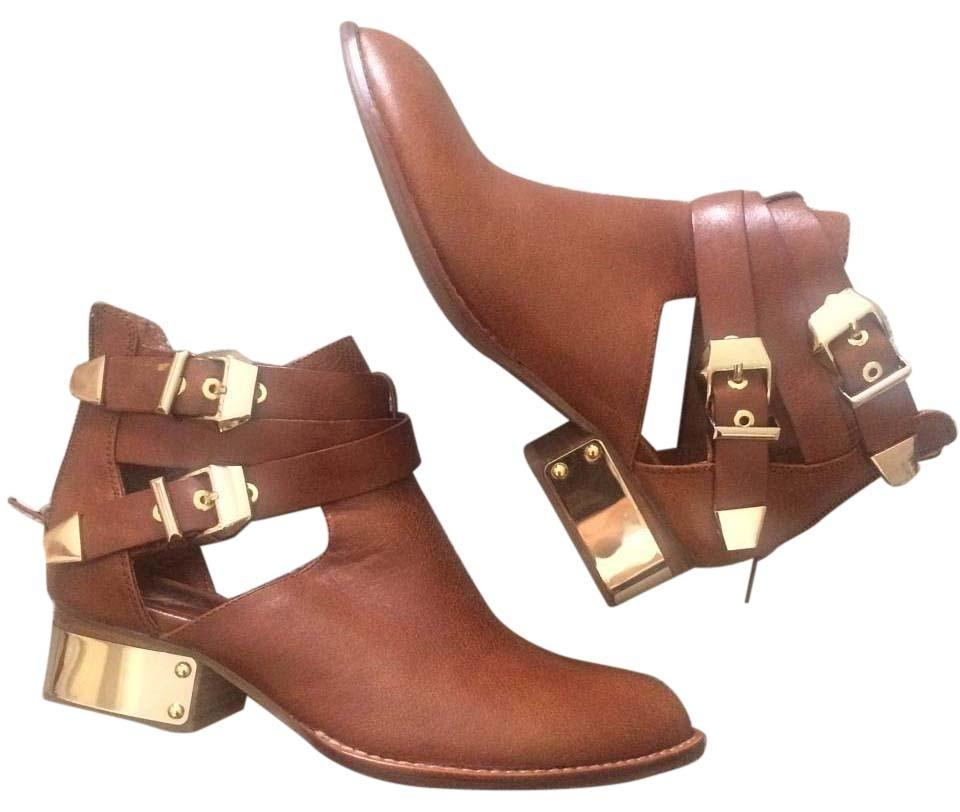 woman Jeffrey Campbell Orders Brown Everly Boots/Booties Orders Campbell are welcome ce725f