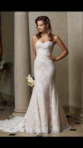 Isadora Wedding Gown Wedding Dress