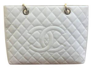 Chanel Gst Tote Handbags Classic Shoulder Bag