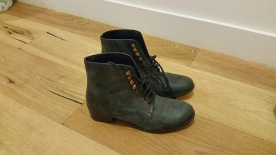 BDG Urban Outfitters dark gray Boots