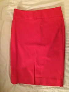 Banana Republic Skirt Pink
