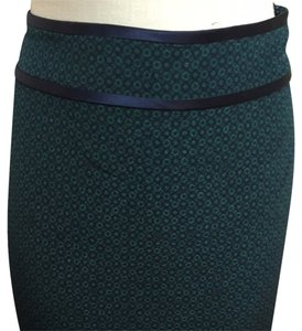 Tory Burch Skirt Green