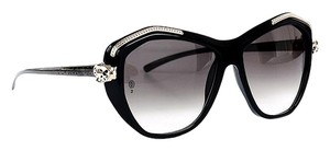 Cartier Cartier Sunglasses Panthere Wild De Cartier Excellent Retail $1,480.00