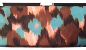 Sondra Roberts Multi-colored Clutch