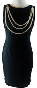 INC International Concepts Pearls Dress
