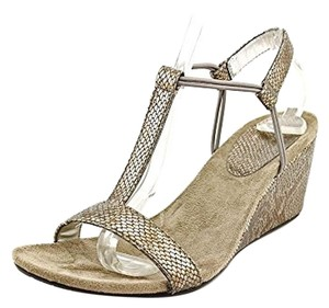 Style & Co New Pewter Wedges