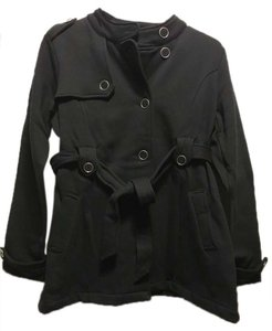 Motherhood Maternity Motherhood Maternity Black Jacket