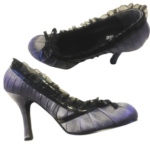 Other Purple Black Pumps