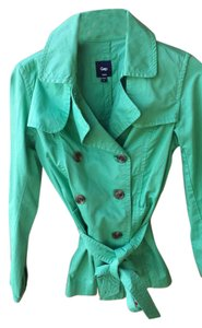 Gap Green Jacket