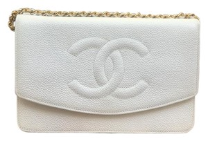 Chanel Woc Classic Cross Body Bag