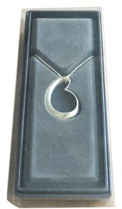 Georg Jensen Georg Jensen - New with tag - Artist Heart Pendant