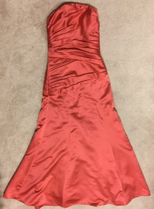 Alfred Angelo Spice 7006 Dress