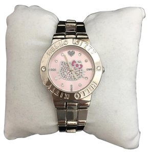 Hello Kitty Hello Kitty White Band watch