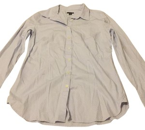 Ann Taylor Button Down Shirt