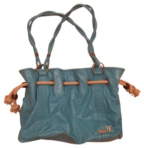 O'Neill Satchel in Blue