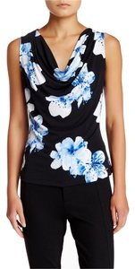 Calvin Klein Tank Suiting Top Regatta Mu