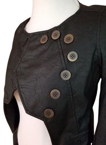 Other Faux Winter Leather Jacket