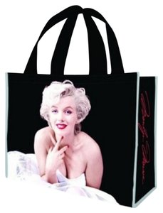 Other Marilyn Monroe Icons Legends Tote in Multi