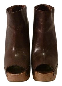 Marni Brown Boots