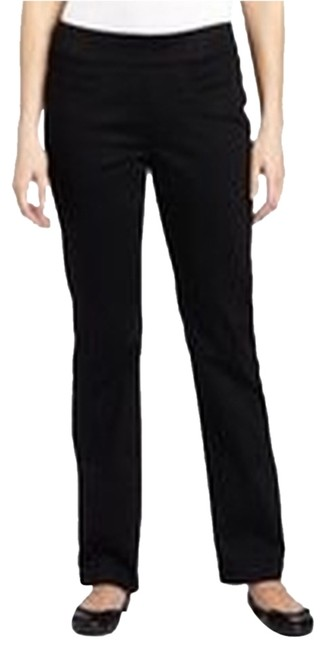Lee Comfortable Relaxed Pants Black