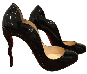 Christian Louboutin Wawy Dolly Stiletto black Pumps