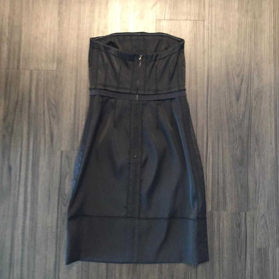 Juicy Couture Above Knee Formal Dress Size 0 (XS) - Tradesy