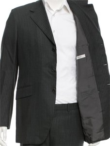 Prada Prada men's Two-Piece Suit