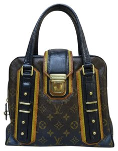 Louis Vuitton Lv Limited Edition Mirage Tote in Monogram