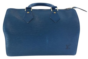 Louis Vuitton Speedy 25 Shoulder Bag