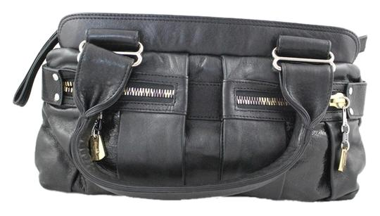 Preload https://item3.tradesy.com/images/see-by-chloe-two-way-black-leather-shoulder-bag-1748732-0-0.jpg?width=440&height=440