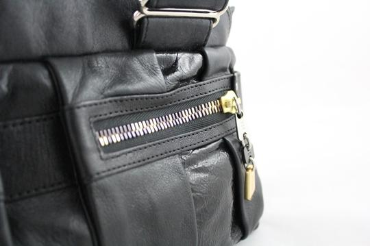 See by Chloé Leather Two Way Shoulder Bag