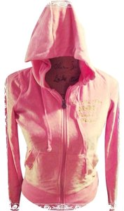 PINK 80-86 Collection Prestigious &Privileged SweatSuit/Please Read Entire Description Of Track Suit!