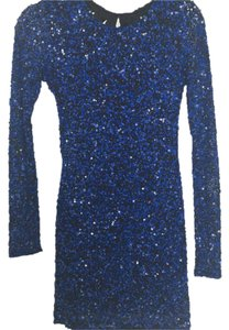 Parker Night Out Date Night Formal Sequin Dress