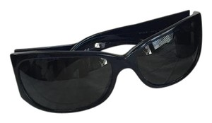 Salvatore Ferragamo Ferragamo Sunglasses with Swarovski Crystals