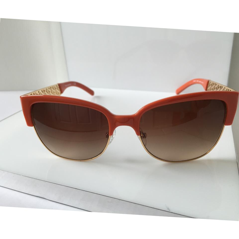 d5af914685f Tory Burch Orange Ty6032 Sunglasses - Tradesy