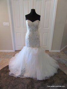 Maggie Sottero Kennedy Wedding Dress