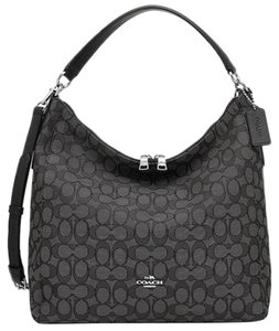 Coach 55365 F55365 36377 F36377 Hobo Bag
