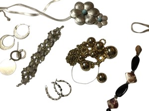 Other Jewelry Lot
