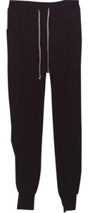Freshman Athletic Pants Black
