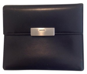 Prada Black Prada wallet