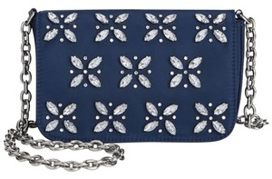 Tommy Hilfiger Purse Rhinestone Cross Body Bag