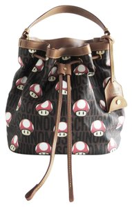 Moschino Nintendo Super Mario Bros Cross Body Bag