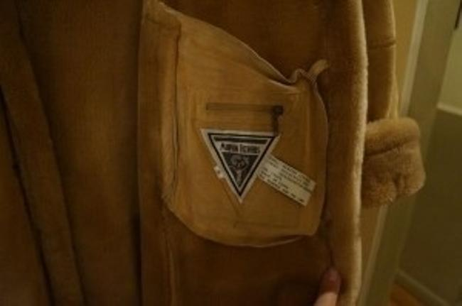 Marvin Richards Trench Coat