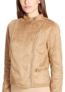 Lauren Ralph Lauren Motorcycle Jacket