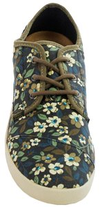 TOMS Floral Athletic