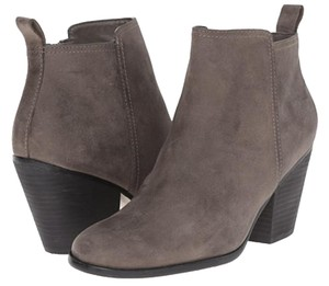 Cole Haan Leather Bootie New With Tags Greystone Boots