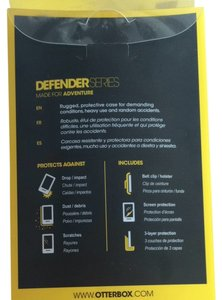 OtterBox Iphone 5 Defender Series Otter box